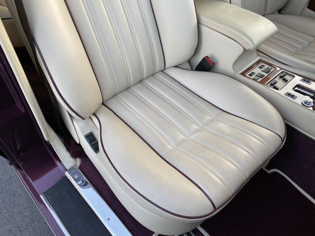 1997 Rolls-Royce Silver Spur For Sale