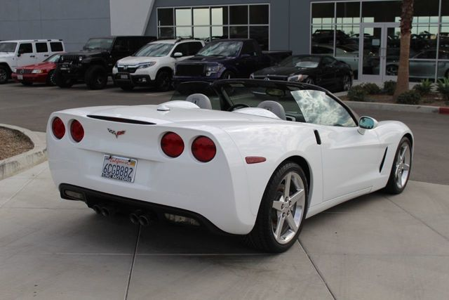 2005 Chevrolet Corvette For Sale