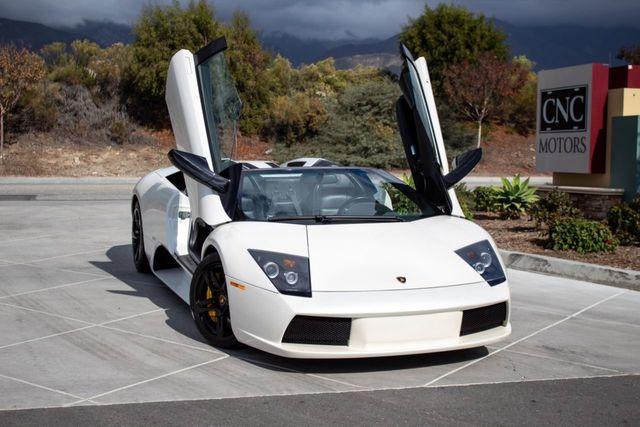 2006 Lamborghini Murcielago For Sale