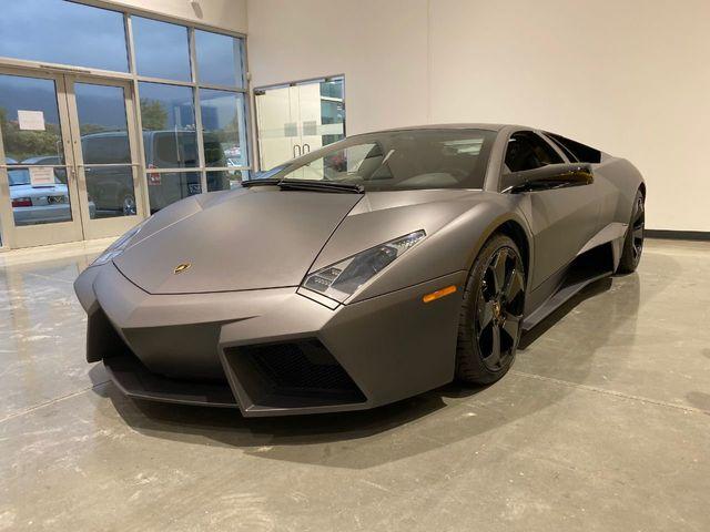 2008 Lamborghini Reventon For Sale