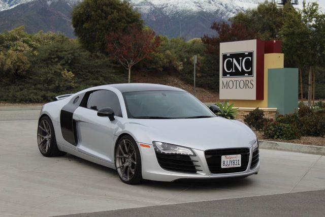2008 Audi R8 For Sale