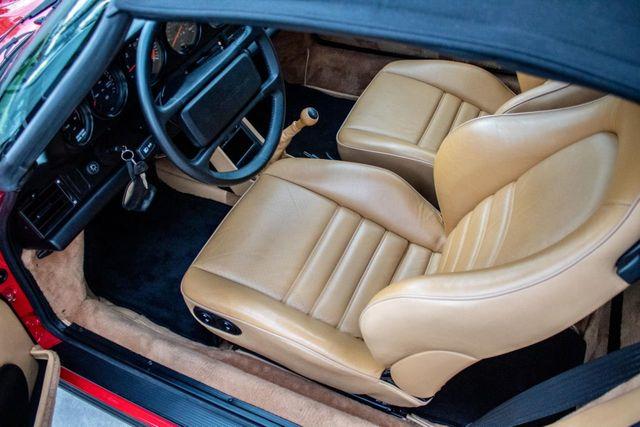 1989 Porsche 911 Carrera For Sale