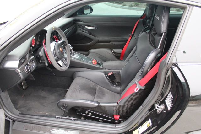 2016 Porsche 911 For Sale