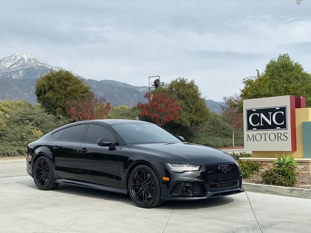 2016 Audi RS 7 For Sale