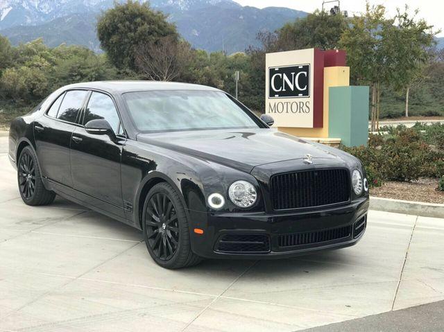 2017 Bentley Mulsanne For Sale