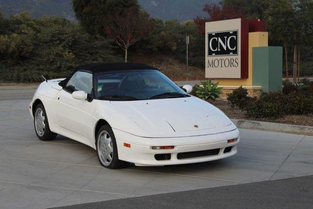 1991 Lotus Elan For Sale