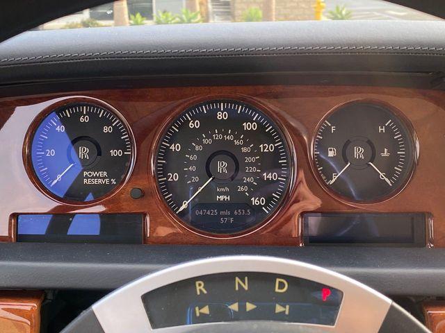 2008 Rolls-Royce Phantom Drophead Coupe For Sale