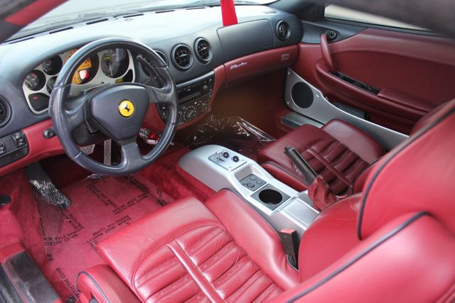 2002 Ferrari 360 For Sale