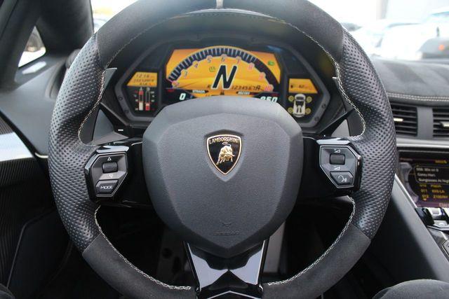 2017 Lamborghini Aventador For Sale
