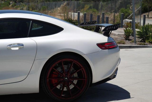 2016 Mercedes-Benz AMG GT For Sale