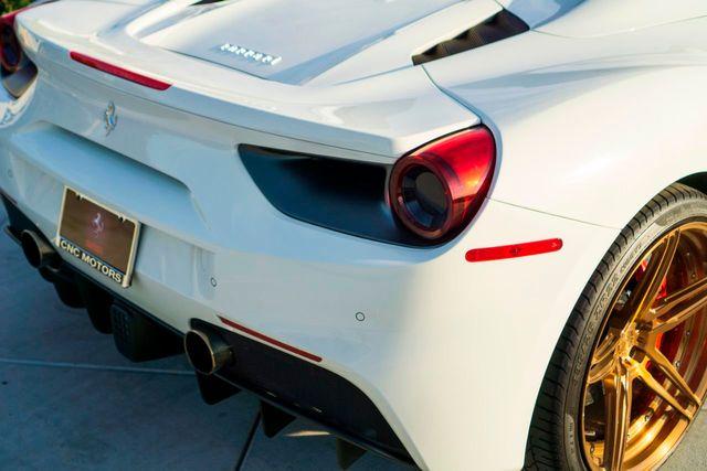 2017 Ferrari 488 Spider For Sale