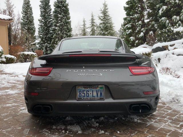 2014 Porsche 911 For Sale