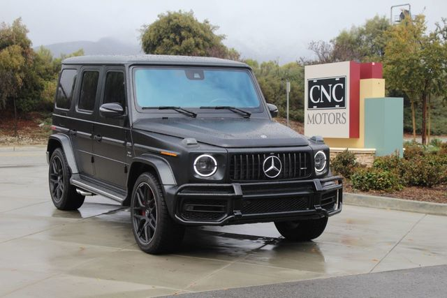 2020 Mercedes-Benz G-Class For Sale