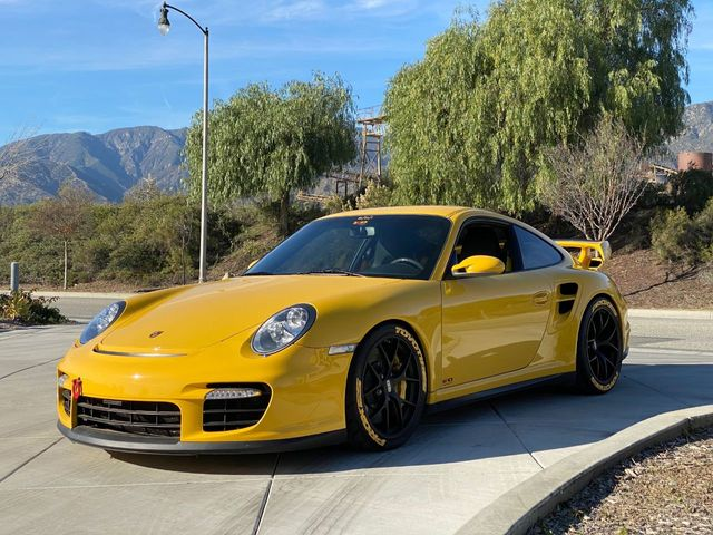 2008 Porsche 911 For Sale