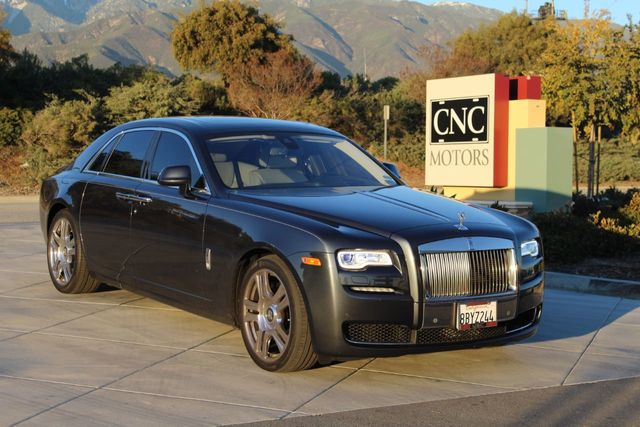 2015 Rolls-Royce Ghost For Sale