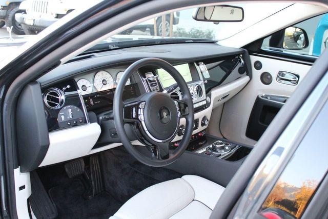 2015 Rolls-Royce Ghost For Sale