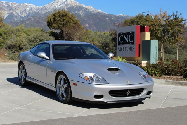 2003 Ferrari 575M Maranello For Sale