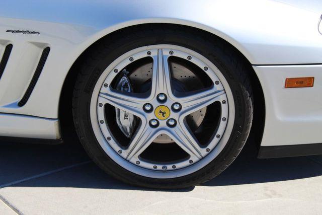 2003 Ferrari 575M Maranello For Sale