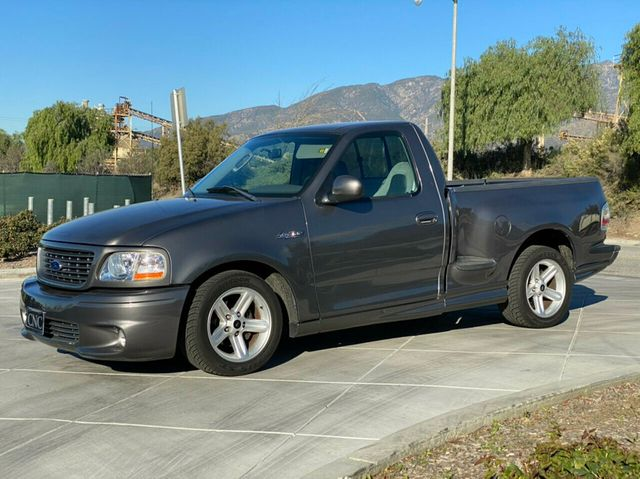 2004 Ford F-150 Heritage For Sale