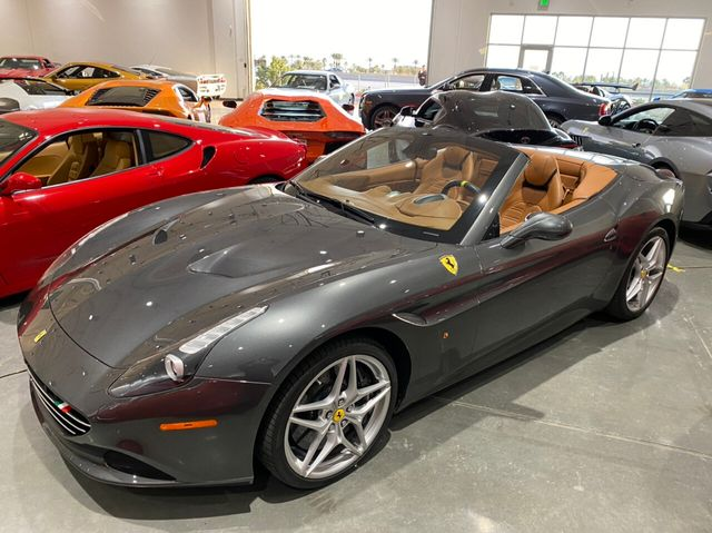 2015 Ferrari California For Sale
