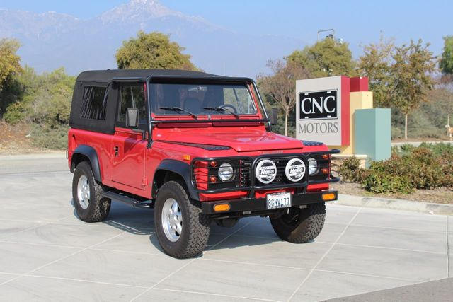 1994 Land Rover Defender 90 For Sale