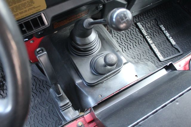 1994 Land Rover Defender 90 For Sale