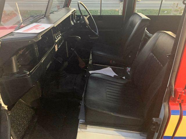 1983 Land Rover Defender For Sale