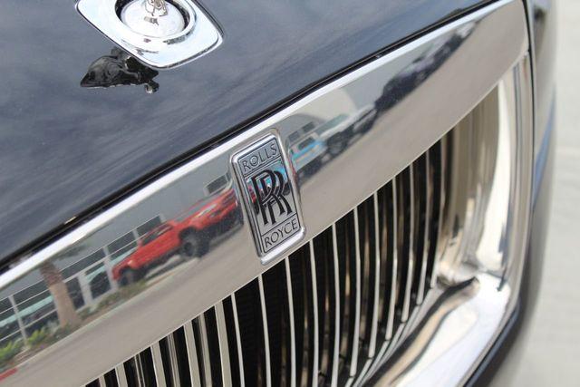 2017 Rolls-Royce Wraith For Sale