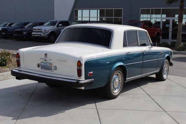 1979 Rolls-Royce Silver Shadow II For Sale