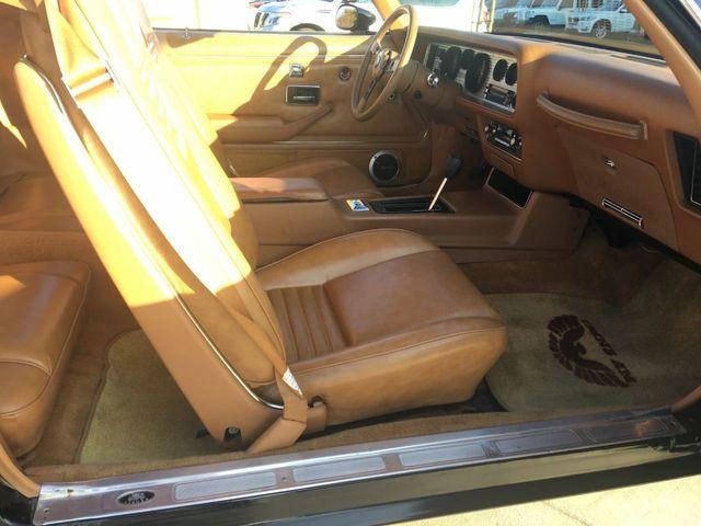 1979 Pontiac Firebird Trans Am Coupe For Sale