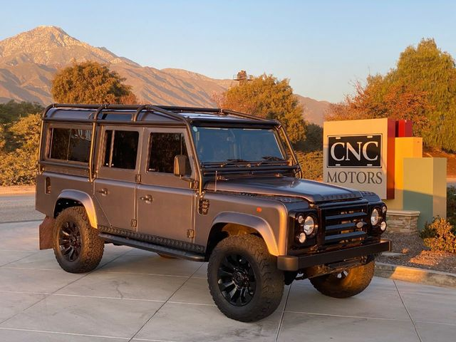 1992 Land Rover Defender 110 For Sale