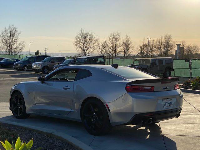 2018 Chevrolet Camaro For Sale