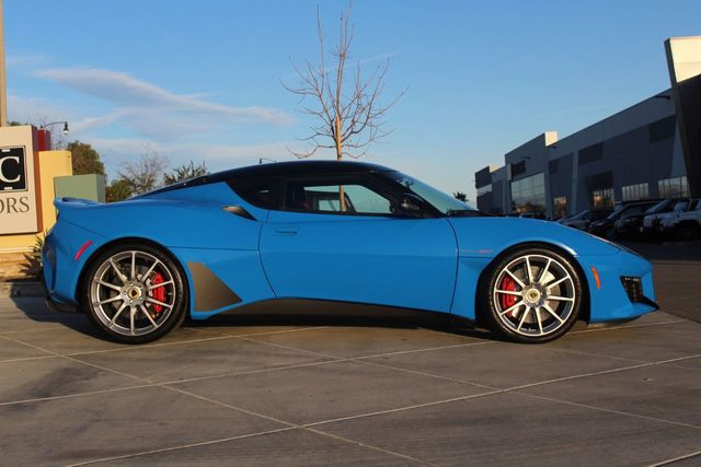 2020 Lotus Evora GT For Sale