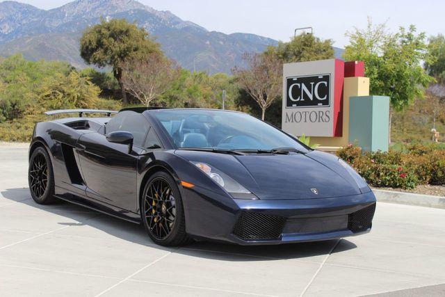 2007 Lamborghini Gallardo For Sale
