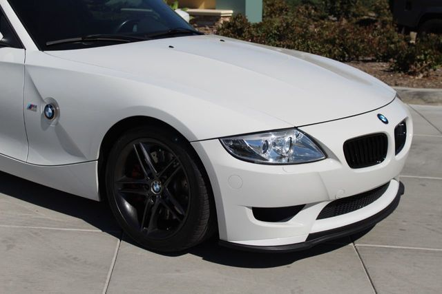 2007 BMW Z4 For Sale