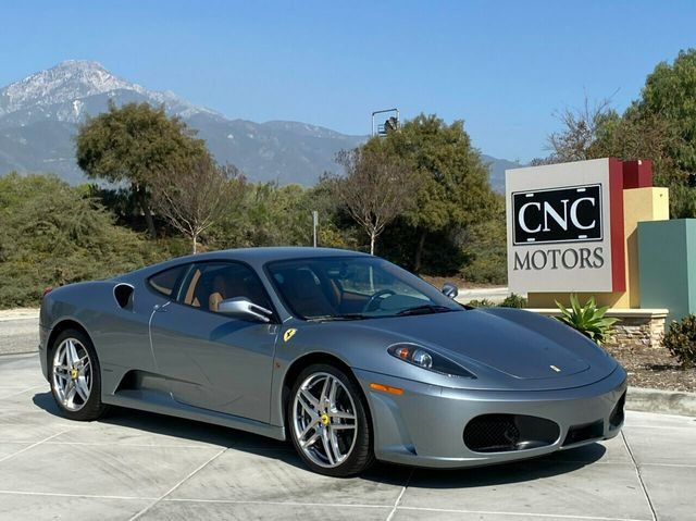 2009 Ferrari 430 For Sale