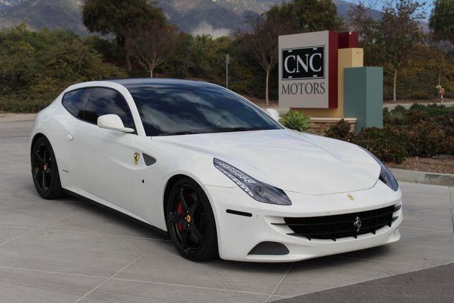 2015 Ferrari FF For Sale