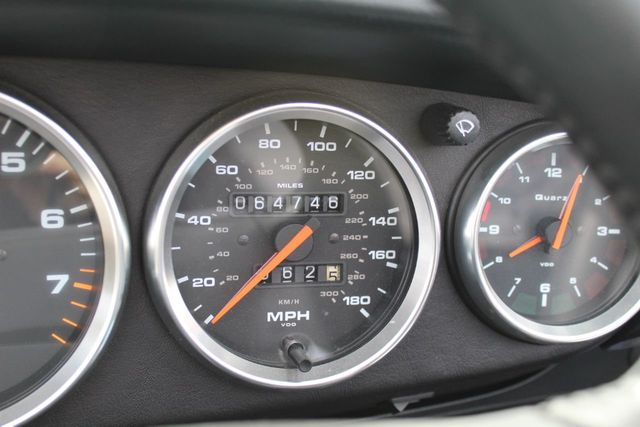 1994 Porsche 911 For Sale