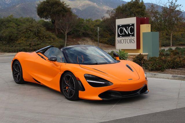 2020 McLaren 720S For Sale
