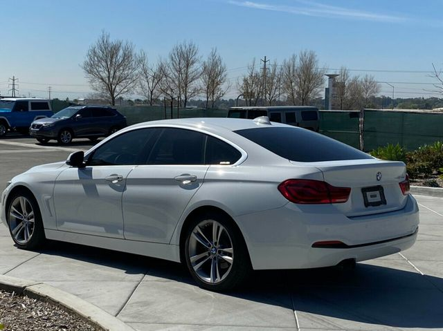 2019 BMW 4 Series For Sale
