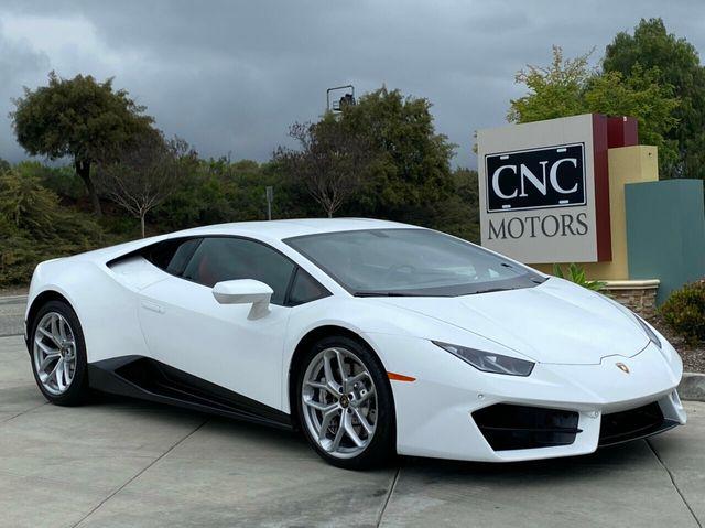 2019 Lamborghini Huracan For Sale