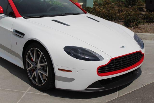 2015 Aston Martin V8 Vantage For Sale