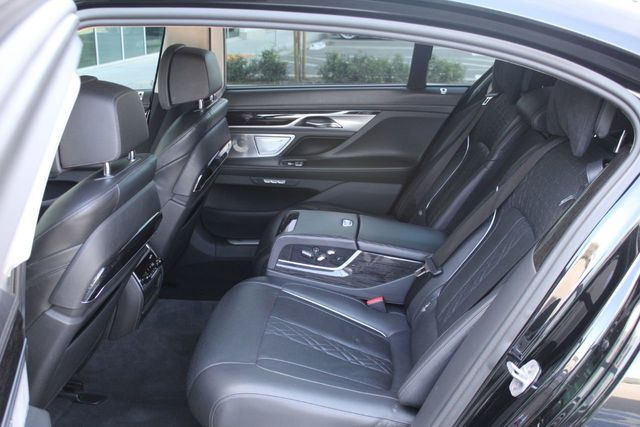 2017 BMW 7 Series For Sale