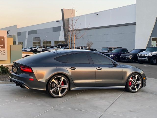 2014 Audi RS 7 For Sale