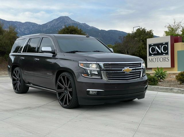 2016 Chevrolet Tahoe For Sale