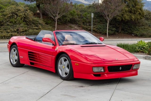 1994 Ferrari 348 For Sale