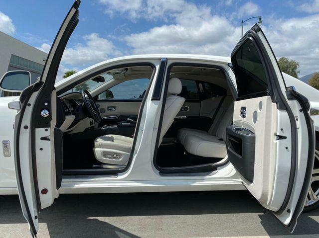 2016 Rolls-Royce Ghost For Sale