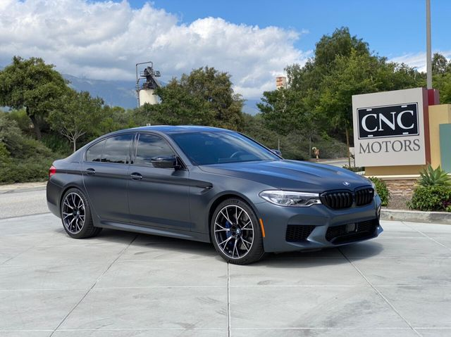 2019 BMW M5 For Sale