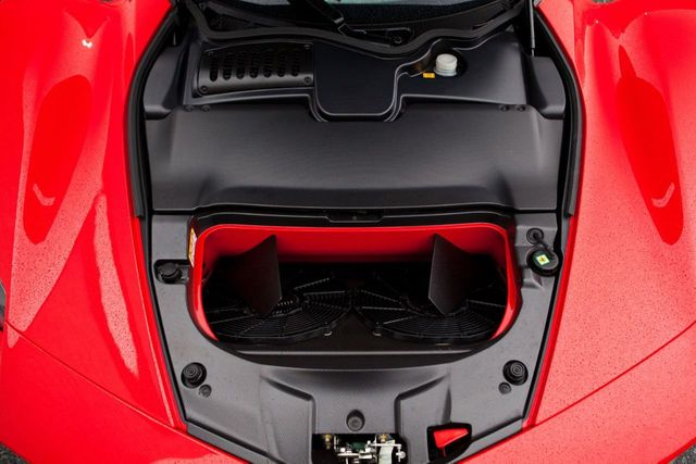 2014 Ferrari LaFerrari For Sale