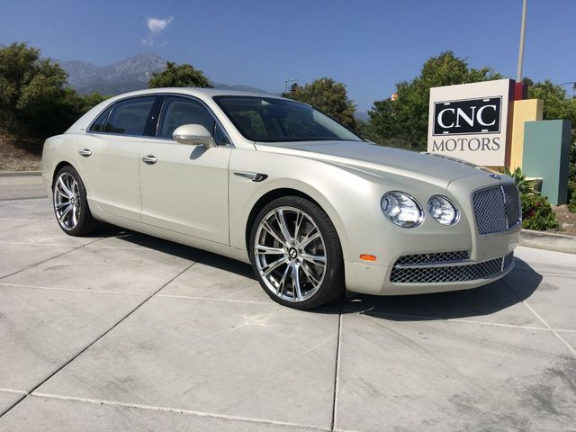 2014 Bentley Continental Flying Spur For Sale
